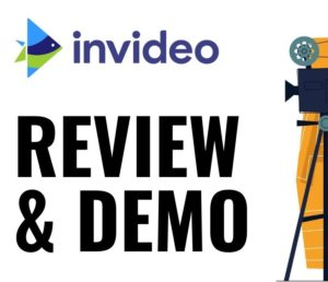 invideo review demo tutorial